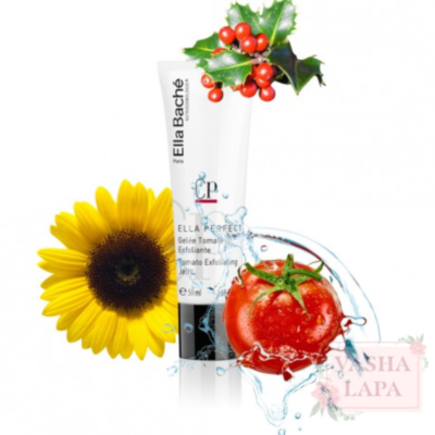 Томат Ексфолюючий гель Ella Bache Ella Perfect Tomato Exfoliating Jelly
