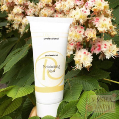 Зволожуюча маска Renew Golden age Moisturizing Mask