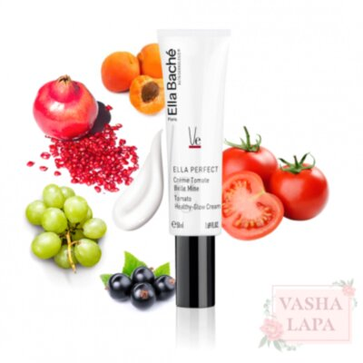 Томат Крем Здорове сяйво Ella Bache Ella Perfect Tomato Healthy-Glow Cream
