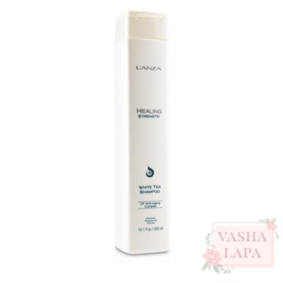 Шампунь с белым чаем Lanza Healing Strength White Tea Shampoo