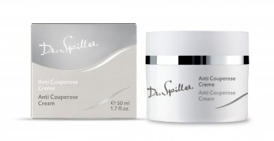 Крем против купероза Dr.Spiller Anti Couperose Cream