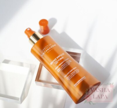 Спрей Стимуляція засмаги - Institut Esthederm Bronz Impulse Face and Body Spray