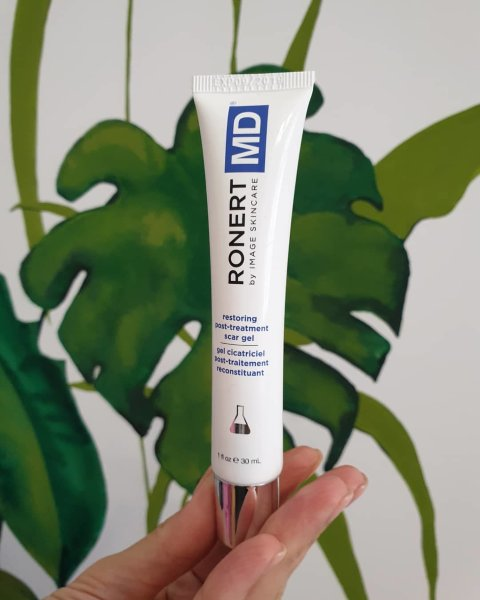 Гель для лікування рубців Image Skincare MD Restoring Post Treatment Scar Gel