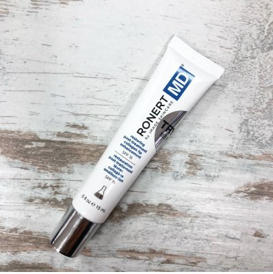 Восстанавливающий бальзам для губ SPF 15 MD Image Skincare Restoring Post Treatment Lip Enhancement  SPF 15