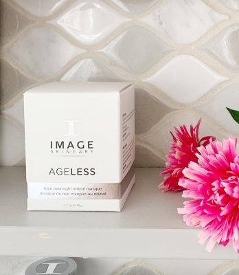 Нічна маска з ретинолом Image Skincare Ageless Total overnight retinol masque
