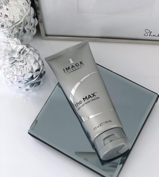 Очищаючий гель The MAX Image Skincare Stem Cell Facial Cleanser