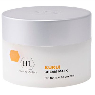 Поживна маска Holy Land KUKUI CREAM for dry skin MASK