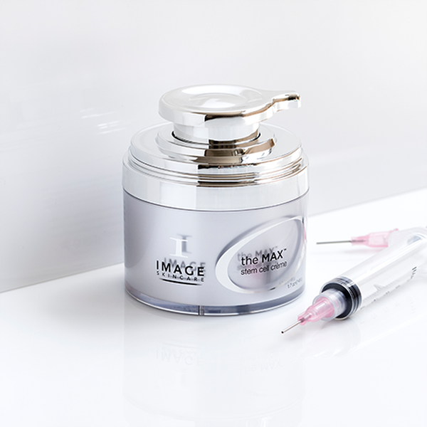 Нічний крем The MAX Image Skincare Stem Cell Crème