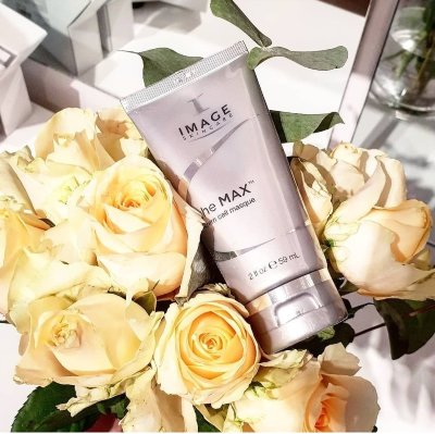 Омолоджуюча маска Image Skincare The MAX Stem Cell Masque