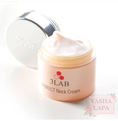 Крем для шеи PERFECT 3LAB Perfect neck cream