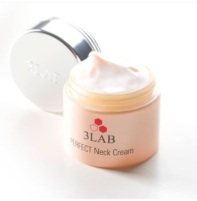 Крем для шиї PERFECT 3LAB Perfect neck cream