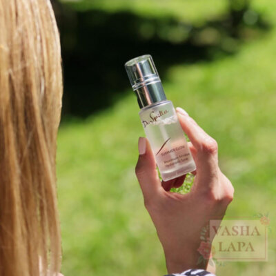 Зволожуючий спрей Dr.Spiller Maximum Moisture Hyaluronic Spray