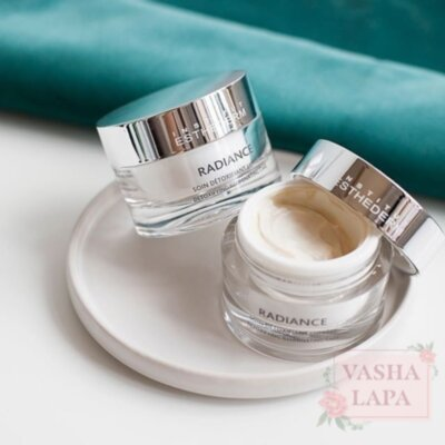 Крем Radiance - Institut Esthederm «RADIANCE» Cream