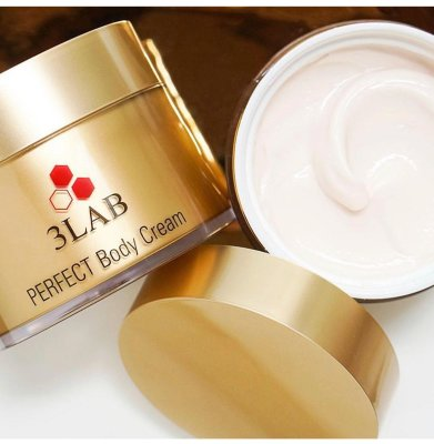 Крем для тіла PERFECT 3LAB Perfect body cream