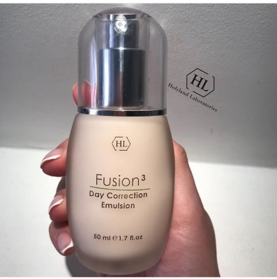 Денна емульсія Holy Land FUSION3 DAY CORRECTION EMULSION